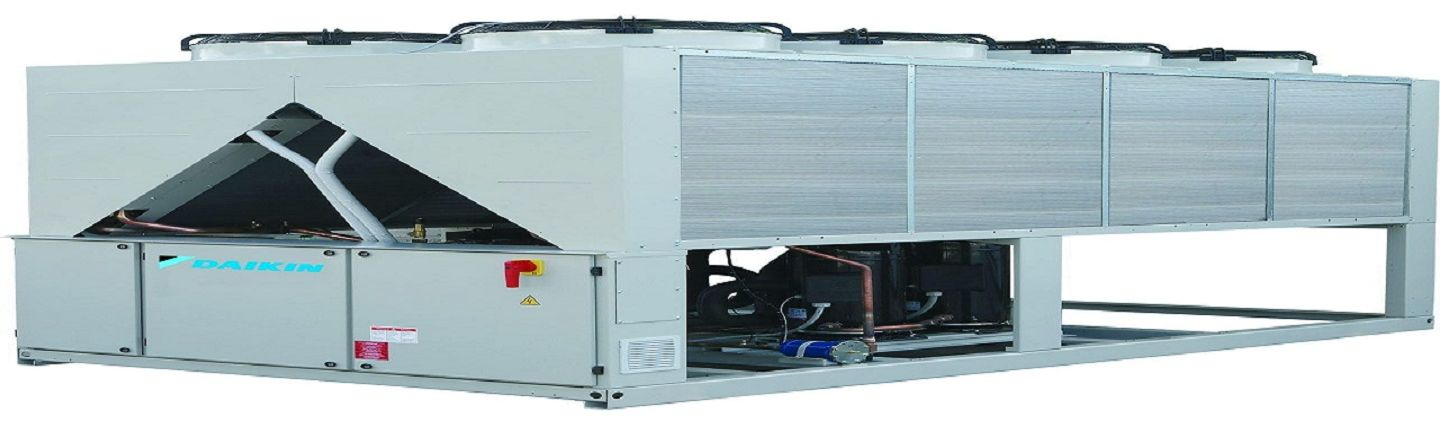 Product Watercooled and Aircooled Chillers chiller r